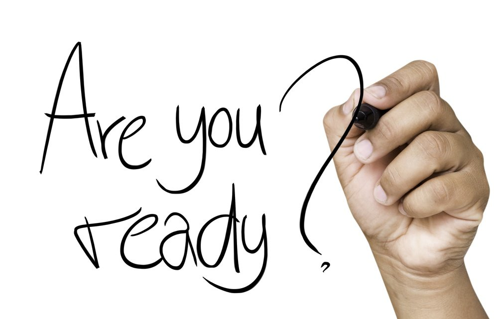 Are you ready hand writing with a black mark on a transparent board